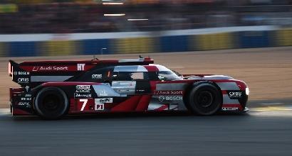 Audi, basta Endurance: correrà nella Formula E