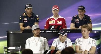 F1: ricorso Ferrari su penalità Vettel