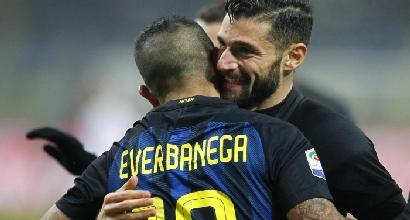 ll retroscena: il Siviglia ha chiesto Banega gratis all'Inter