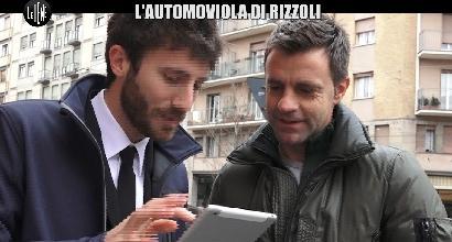 Rizzoli, nessuna sudditanza verso Juve