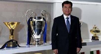 Inter, Zhang: