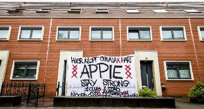Ajax, condizioni Nouri: permanenti danni cerebrali