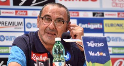 Napoli-Chievo: copertura tv e streaming