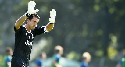 Fifa, Buffon con Dybala e Bonucci: ecco la Serie A che sfida i grandi d'Europa