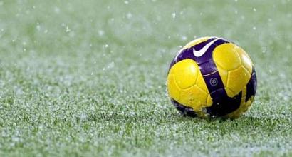 Meteo Serie A, la pioggia non risparmia nessuno