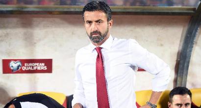 """""""L'Albania vuole fare risultato"""""""
