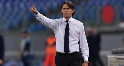 """Lazio, Inzaghi si affida al mercato: """"Contro il Nizza giocano Nani e Caicedo"""""""