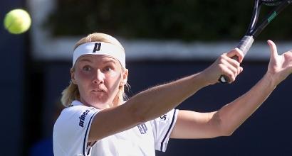 Tennis: morta Jana Novotna, vinse Wimbledon nel 1998