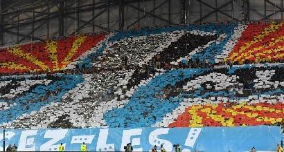 Europa League: due acuti del Marsiglia e il Salisburgo va ko