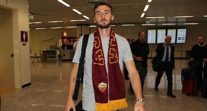 Calciomercato Roma, Monchi incontra Pocetta (agente Pellegrini e Defrel)