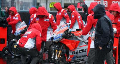 Figuraccia MotoGP, un disastro annunciato