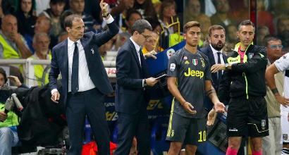 Classifica calciatori più pagati e meno pagati della Serie A 2018-19
