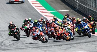 MotoGP, calendario 2019: al Mugello si corre il 2 giugno