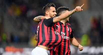 """Milan, Suso si lascia corteggiare anche dall'Atletico Madrid: """"Mi hanno cercato, ci sono stati dei contatti"""
