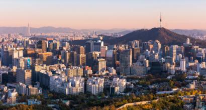 Formula E, dal 2020 anche Seoul nel calendario