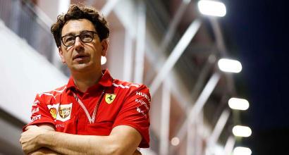 Ferrari, tutto in mano a Binotto: ma la ripartenza non sarà facile