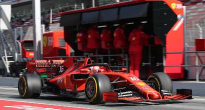 """Formula 1, Leclerc non sta nella pelle: """"Australia, non vedo l'ora!"""""""