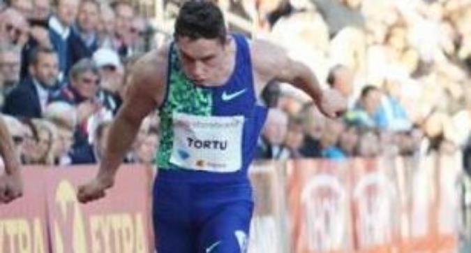 Atletica, Diamond League: Tortu ai piedi del podio nella gara dominata da Coleman