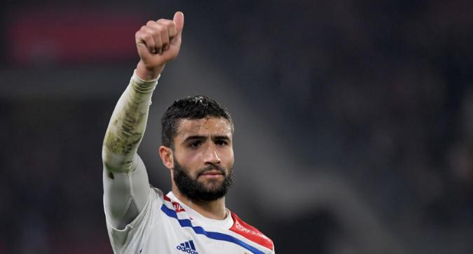 Milan, contatti con l'entourage di Fekir: Suso nell'affare?
