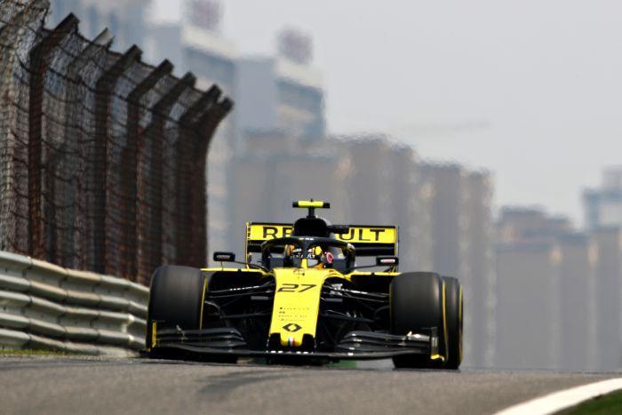 A Shanghai si è aperto il weekend del GP di Cina