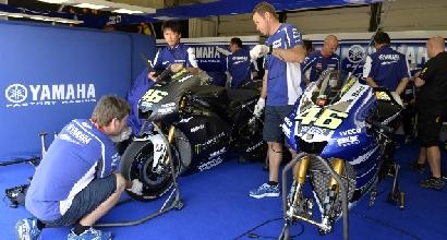 Yamaha (SportMediaset)