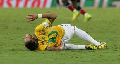 Neymar, AFP