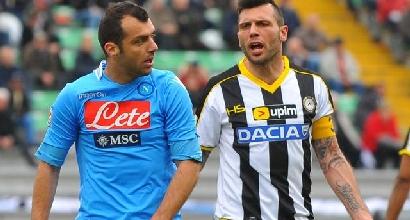 """Napoli, agente Pandev: """"Benitez inadatto alla Serie A"""""""