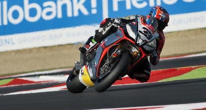 Superbike, GP del Qatar: gli orari tv