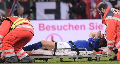 Ancora emergenza infortuni: Juventus in ansia per Bonucci, oggi gli esami