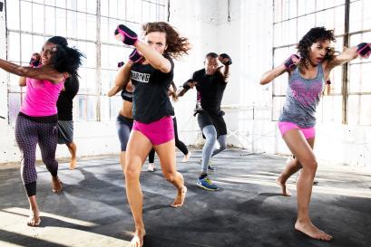 Boxe, danza e pilates: il mix perfetto per bruciare calorie e scolpire i muscoli