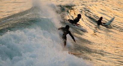 Surf (LaPresse)