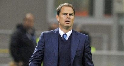 Sampdoria-Inter: le probabili formazioni di Sky