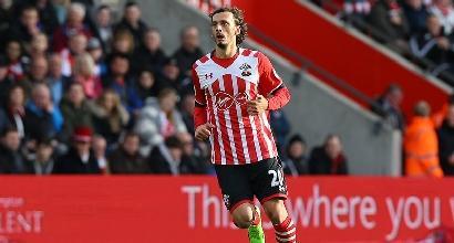 Premier League, Southampton: Manolo Gabbiadini subito a segno