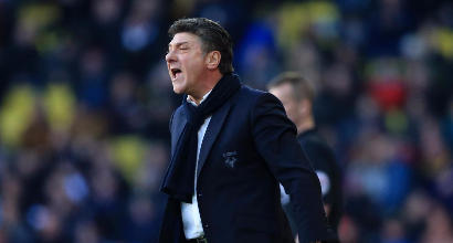 Premier League - Mazzarri verso l'esonero, la causa è CLAMOROSA!