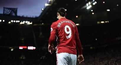 """Ibrahimovic:""""Io sono un leone, i miei compagni dei micetti"""""""