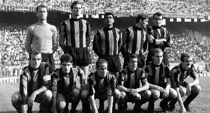 """Inter, Corso ricorda Sarti: """"Un grandissimo, pochi portieri come lui"""""""
