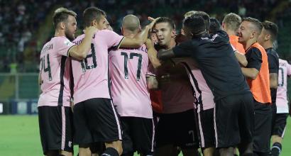 Serie B: goleada di Cittadella e Perugia