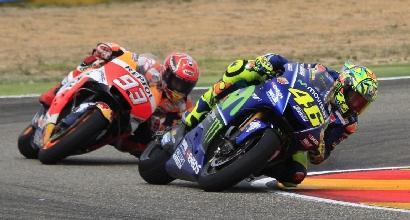 """MotoGP, Marquez: """"Dovrò dare il 100% a ogni gara"""""""