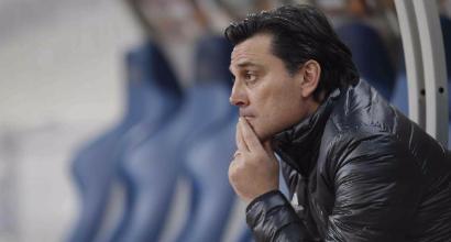 Milan, Montella si gode i tre punti: