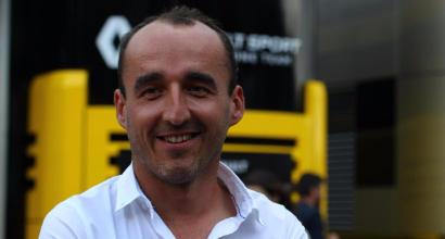 F1, Williams: trattiamo con Kubica