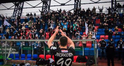 Bielorussia: Krumkachy, la squadra social dagli amatori alla massima serie