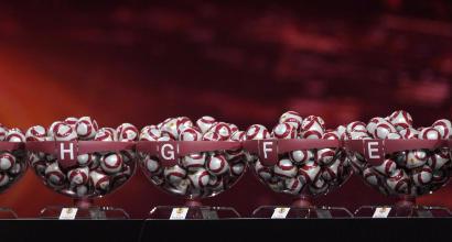 Europa League, i possibili incroci delle italiane ai sedicesimi di finale