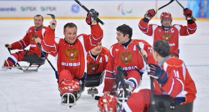 Pyeongchang 2018, Russia esclusa anche da Paralimpiadi