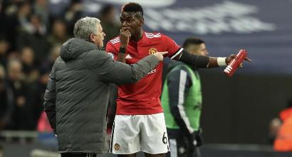 Pogba-Mourinho, crisi United: gli juventini fanno partire #Pogback per riaverlo alla Juventus