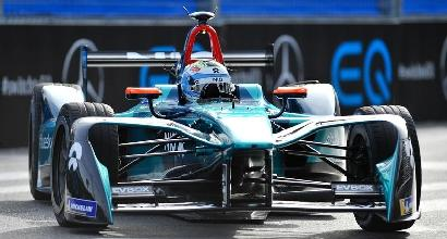 Formula E, niente Parigi per Filippi