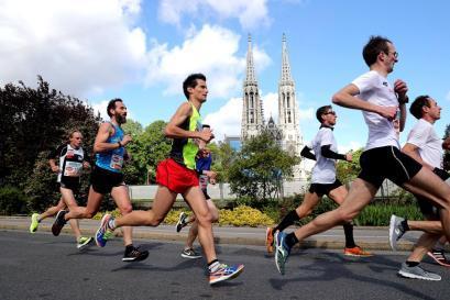 Maratona in autunno: le tabelle della nona settimana