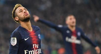Trasferimento dal Santos al Barcellona, Neymar rischia sei anni di carcere
