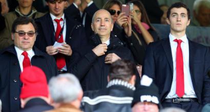 Gazidis mette il turbo al Milan: nuovo stadio e campioni in casa