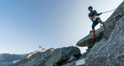 Sport Outdoor, una montagna di… responsabilità