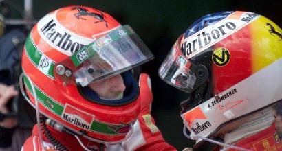 """F1, Irvine attacca tutti: """"Vettel è sopravvalutato, Hamilton lontano da Schumacher"""""""